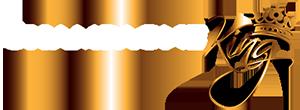 Logo Champagne King