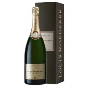 buy a louis roederer brut premier magnum of champagne. Black Bedroom Furniture Sets. Home Design Ideas